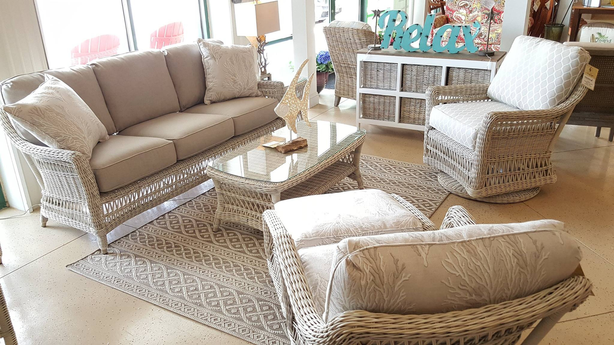 Outdoor furniture patio furniture porch concepts wilmington nc