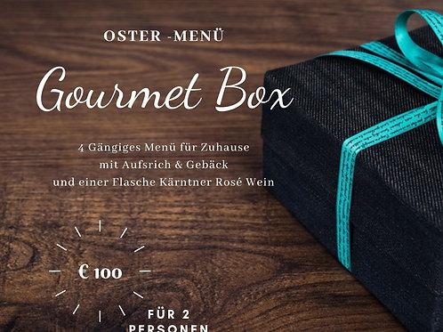 Oster Menü Box