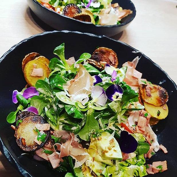 #salad #delicious #home #mitschatzi❤️ #e