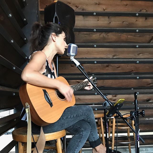 #tonight from 6 to 10pm I'll be singing my music and other's at The Whole Enchilada Plantation • See