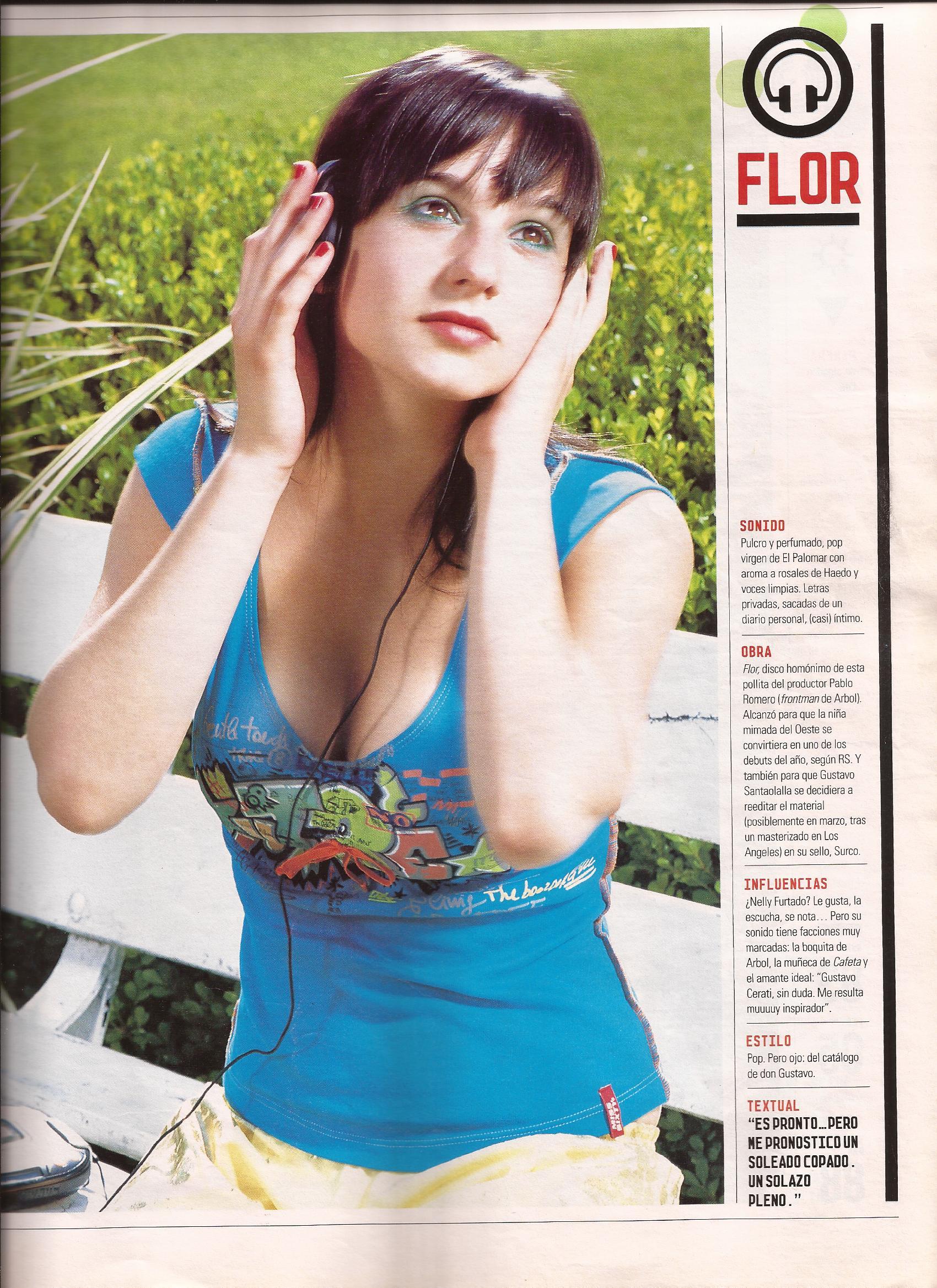 Entrevista. Revista Rolling Stone