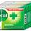 Thumbnail: Dettol Original Germ Protection Bathing Soap bar, 125 gm, Buy 4 Get 1 Free