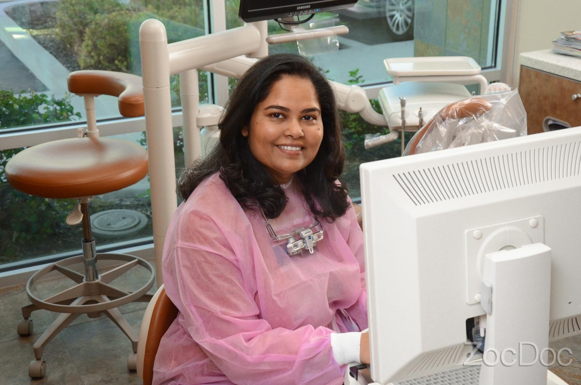 Dr. Hetal Rana, D.D.S.