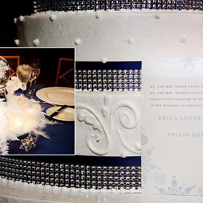 Sbordone & Catalano Wedding