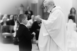 The Holy Sacrament