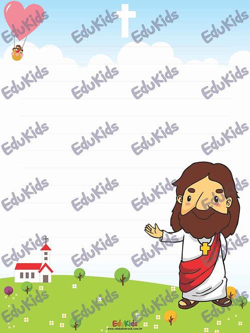 LOUSA JESUS