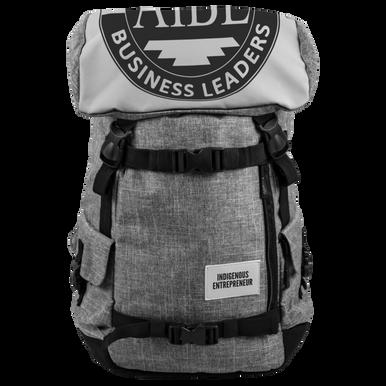 AIBL Logo Penryn Backpack