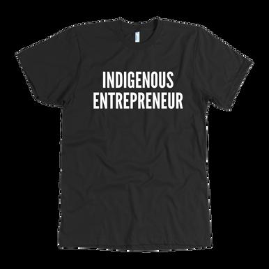 Indigenous Entrepreneur TShirt