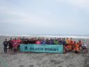 【終了】BEACH RUGBY 東海リターンズ SEASON1