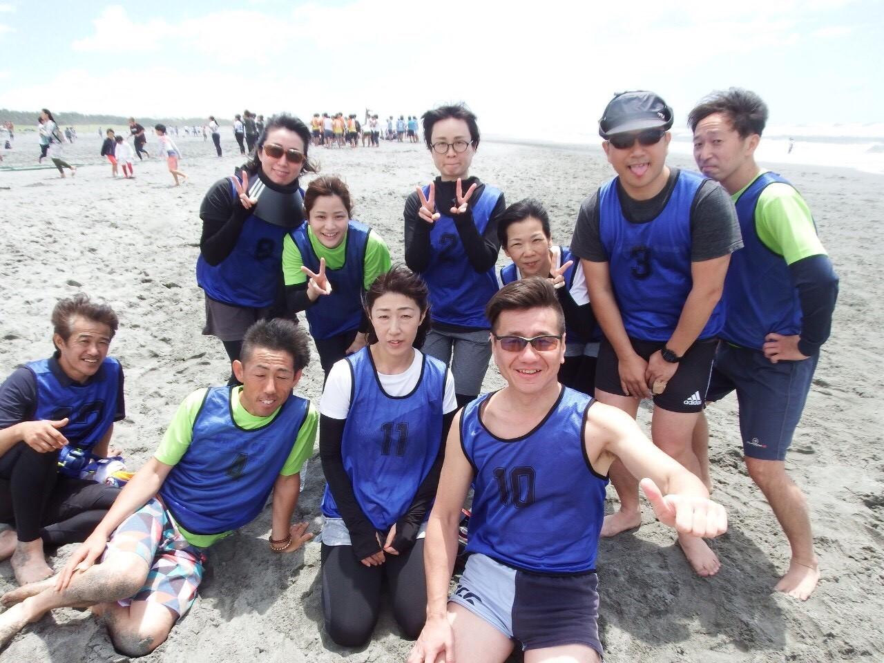 東海大会HAMAMATSU6
