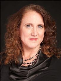 Barbara Staffen, mezzo soprano, Southernmost Chamber Music Society