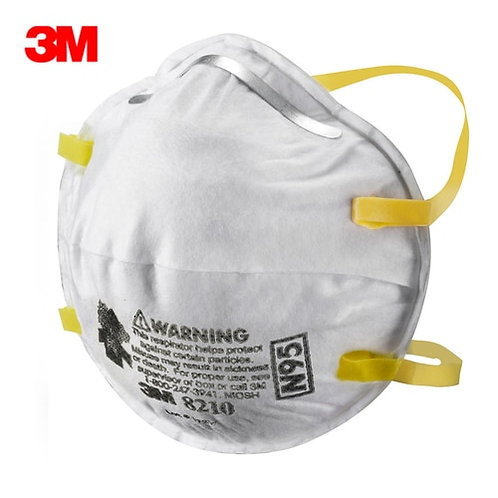 3M 8210 (Pack of 20)