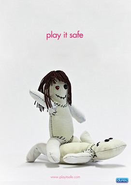 Play it safe