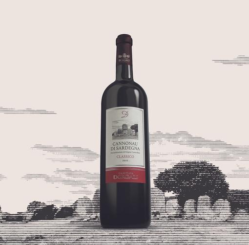 D53 Cannonau Classico