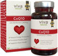 Viva Naturals CoQ10 200mg,- Enhanced with BioPerine® for Increased Absorption