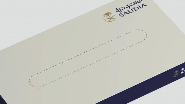 Saudia Covid-19 Kit
