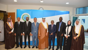 Meeting of the Committee of the PERSGA Ministerial Council