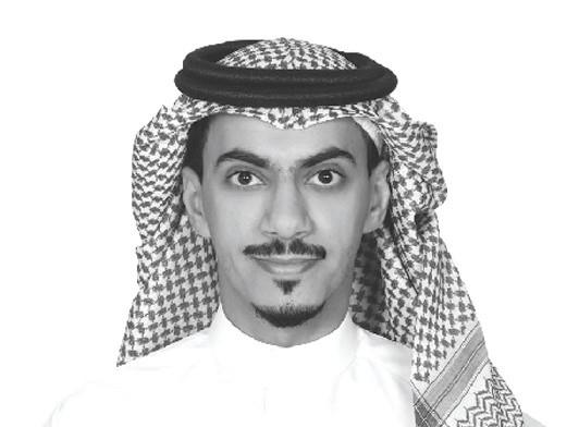 Khalid Al Zahrani