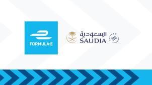 Saudi Airlines Formula-E
