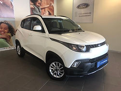 2019 Mahindra KUV100 1.2 D75 K8 second hand car for sale
