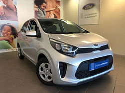 2019 Kia Picanto 1.0 Start second hand car for sale