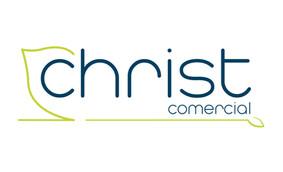 Logo Christ Comercial