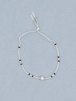 Glücksbändeli Perle