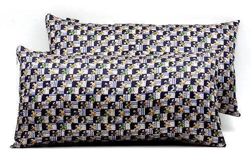 Silky Pillows Rectangular Kit 024_SLKPRK00BB50000