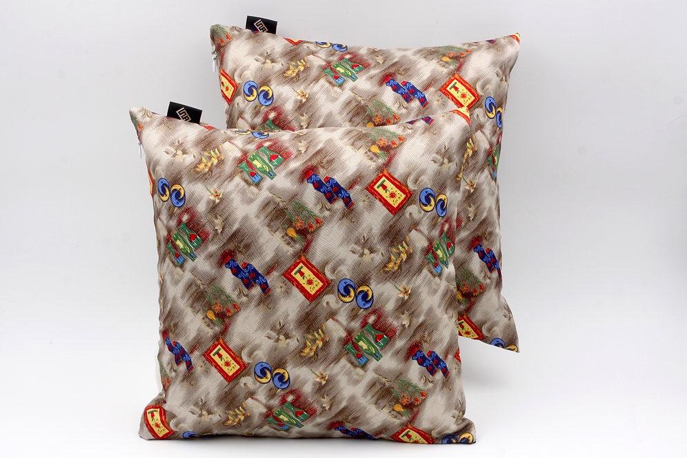 Cuscini Per Divani Classici.Silky Pillows Square Kit 003 Slkpsk00bg50000