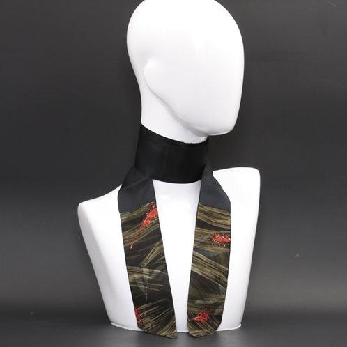 Silky Stripe 053_SLKSTS01BL50000