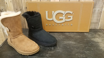 Stitch and Sole Ugg Bailey Button