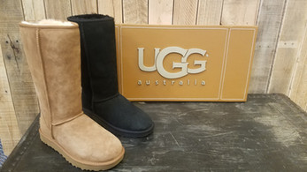 Stitch and Sole Ugg Classic Tall II