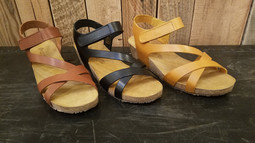stitch and sole eric michael sandals