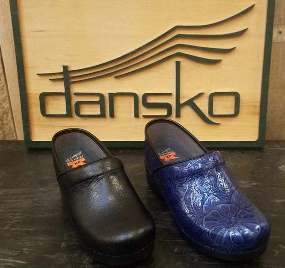stitch and sole dansko xp