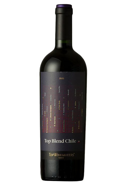Top Blend Chile
