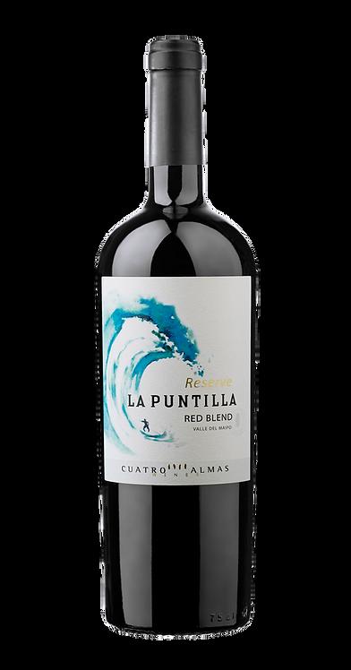 La Puntilla Reserve Red Blend