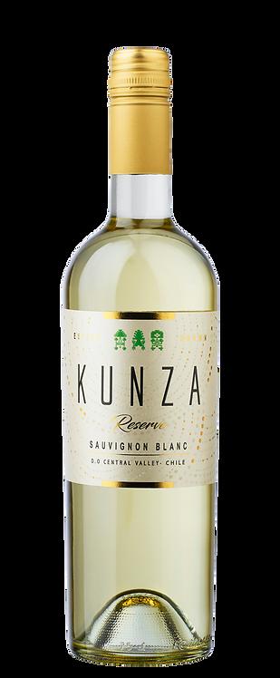 Kunza Reserva Sauvignon Blanc