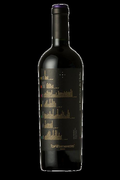 100 Barrels Premium Cabernet Sauvignon