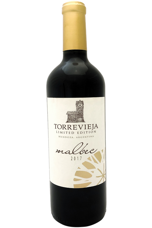 Torrevieja Malbec Limited Edition