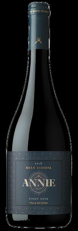 Annie Gran Reserva Pinot Noir