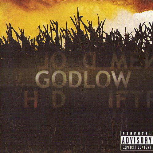 Godlow: Mend the Drifter - CD