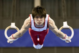 "Comăneci: ""Kōhei Uchimura wouldn't even be on the podium competing against female gymnasts."