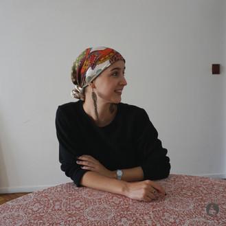 A look into Hermès scarves