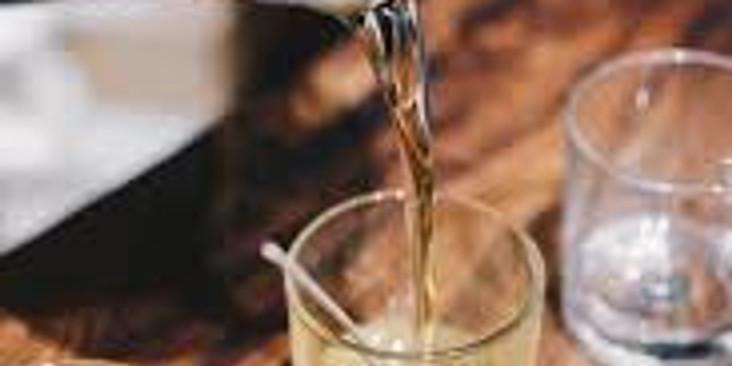 Arlington, VA Pop Up @ The Boardroom VA    Mix & Melt Pour