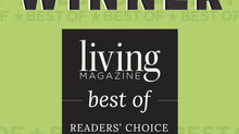 Best of 2020: Readers Choice Awars for Chiropractic