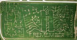 2021 Devine's Corn Maze R0