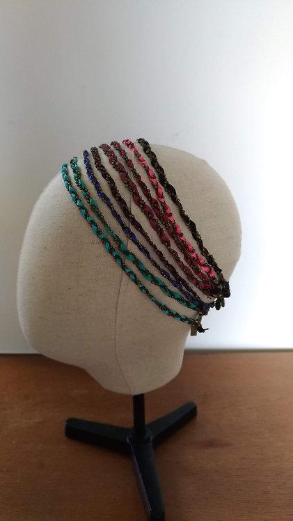 Headband Tess - stock