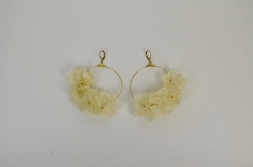 Boucles d'oreilles Violetta GM