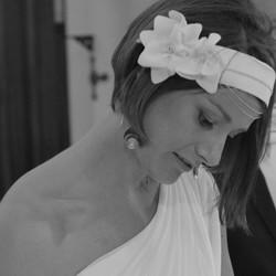Mariage d'Armelle