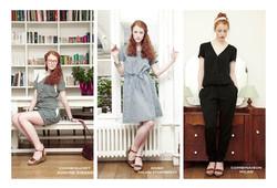 Lookbook Anna Tilman